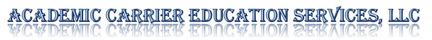 Academic Carrier Education Services, LLC