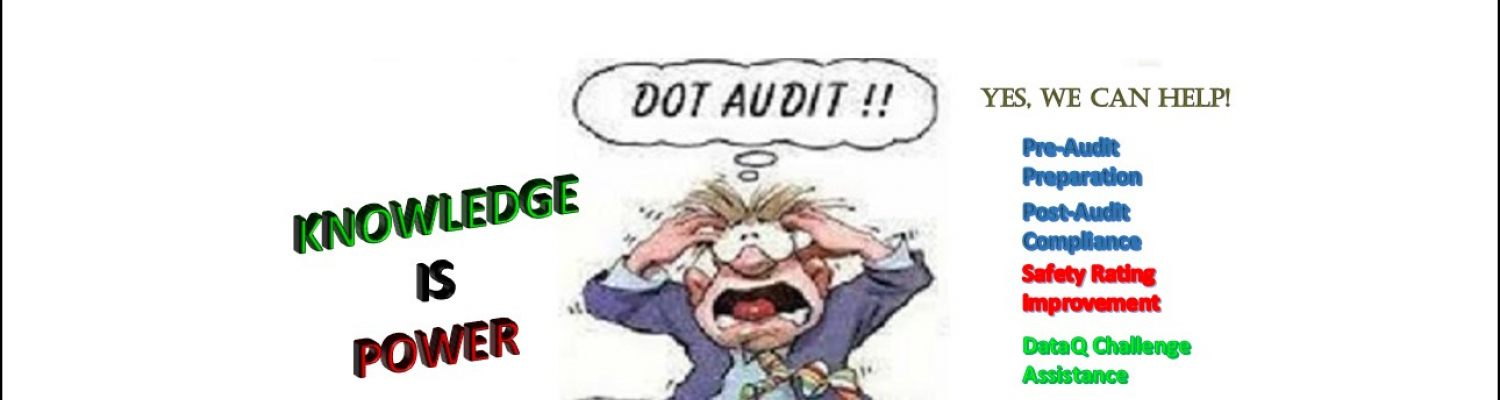 DOT_Audit